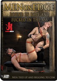 DVD - Bound in Rope and Fucked in The Ass