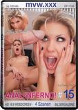 DVD - Anal-Inferno! 15