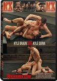 DVD - Kyle Braun vs Kyle Quinn
