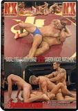 DVD - Randall O'Reilly, Landon Conrad vs Cameron Kincade, Marcus Ruhl