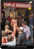 DVD - She Takes a Cock in Public