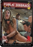 DVD - Felony is Tied up and Pushed to Her Limits