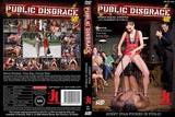 DVD - Sunny Star Fucked in Public