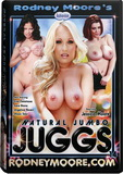 DVD - Natural Jumbo Juggs 14
