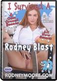 DVD - I Survived A Rodney Blast 23