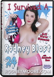 DVD - I Survived A Rodney Blast 24