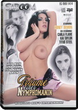 DVD - Träume einer Nymphomanin