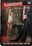 DVD - Tied and Helpless Anal Captive