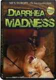 DVD - Diarrhea Madness