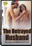 DVD - The Betrayed Husband