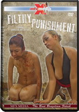 DVD - Filthy Punishment