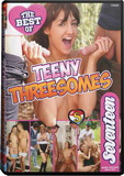 DVD - The Best of Teeny Threesomes