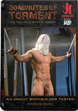 DVD - An Uncut Bodybuilder Tested