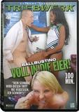 DVD - Ballbusting: Voll in die Eier!