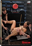 DVD - Kristina Rose - Live Sexual Overload