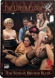 DVD - The Sunday Brunch Sluts