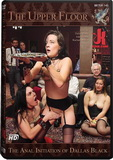 DVD - The Anal Initiation of Dallas Black