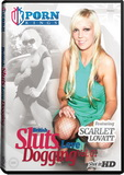 DVD - British Sluts Love Dogging Vol. 01