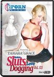 DVD - British Sluts Love Dogging Vol. 03