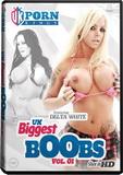 DVD - UK Biggest Boobs Vol. 1