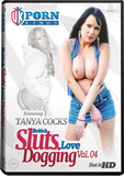 DVD - British Sluts Love Dogging Vol. 04