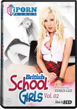 DVD - British School Girls Vol. 2
