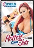 DVD - UK's Hottest Cam Sluts