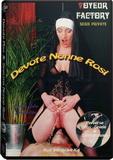 DVD - Devote Piss & Sperma Nonne Rosi
