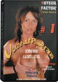 DVD - Votze auf und Pisse raus 1