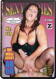 DVD - Sexy Ladies Nr. 119