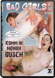 DVD - Bad Girls Nr. 50