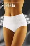 Sťahovacie nohavičky Wolbar Superia biele