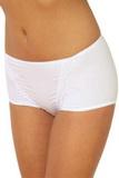 Dámske nohavičky Modo 108 biele