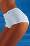 Dámske boxerky Wolbar TAHOO Shorts biele