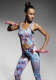 Fitness top BasBley Caty 30