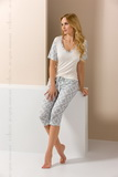 Dámske pyžamo Passion PY068