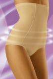 Sťahovacie nohavičky Wolbar Modelia II béžové