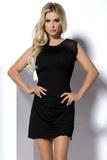 Dámske šaty DKaren Abbie čierne