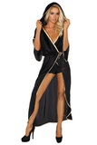 Dámska súprava Beauty Night Fashion Izmira čierna