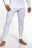 Pánske bezšvové prádlo Cornette Authentic biele