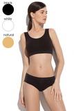 Fitness top Gatta 3k612 black