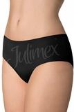 Dámske nohavičky Julimex Simple čierne