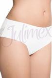Dámske nohavičky Julimex Cheekie biele