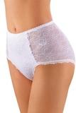 Dámske nohavičky Modo 243 biele
