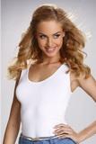 Dámske tielko Eldar Carmela biele
