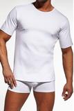 Pánske tričko Cornette 202 biele