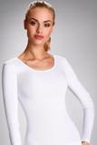 Dámske tričko Eldar Irene biele