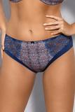 Dámske nohavičky Gaia Ebru 589 tmavo modré