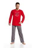 Pánske pyžamo Cornette 12438 New York 2