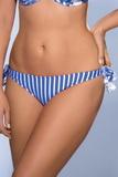 Dámske dvojdielne plavky Ava 283 modré